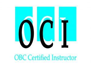 OCI -- OBCが正式に認定するインストラクターを擁しております